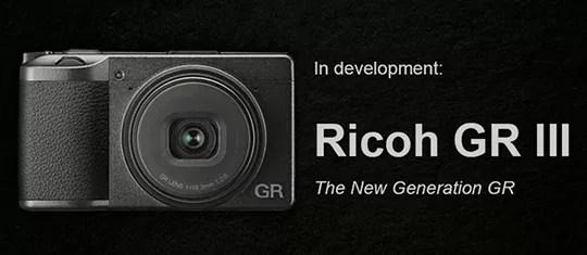 Ricoh GR III camera1 - Ricoh GR III, a new generation? - fotostreet.it