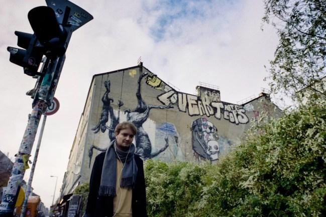 Berlino - Kreuzberg