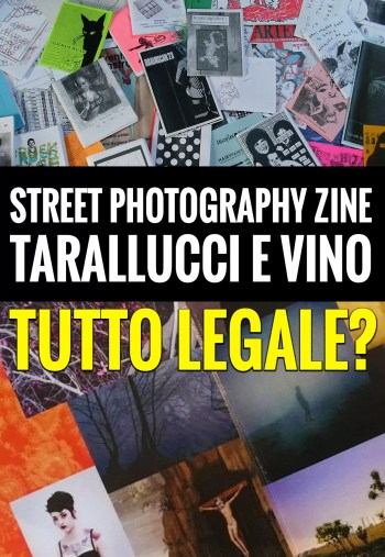 Zine Street Photography - www.fotostreet.it