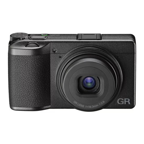 ricoh gr front 2 500x500 - RICOH GR III is OUT! - fotostreet.it