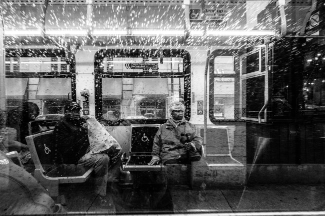 CSP 08 - Chicago Street Photography in Mostra - fotostreet.it