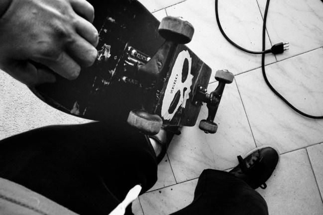 andrea scire street photography skateboarding 3 - A SKATEBOARDING INFLUENCE - fotostreet.it