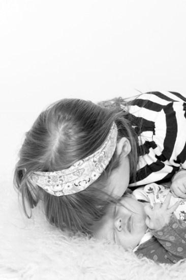 Babyshooting, Familienshooting