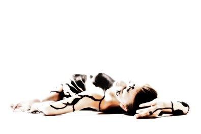 Spezial, speziell, außergewöhnlich, Fotoshooting, Shooting, Fotostudio, Studio, Diez, Limburg, Hahnstätten, Holzheim, Fotos, Fotografien, Fotograf, Foto, exklusiv, schön, modern, Fotografie Verena Schäfer, Body paint, Body, paint, Frau, elegant,
