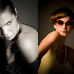 Portret & Model