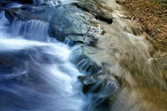 Beskidzki potok