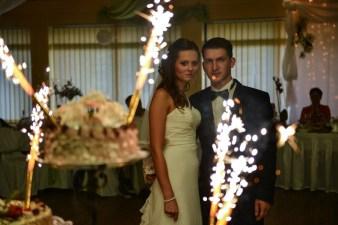 Wesele Weroniki i Kamila