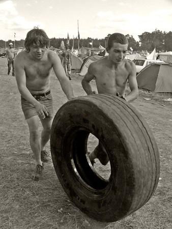 Przystanek Woodstock 2007