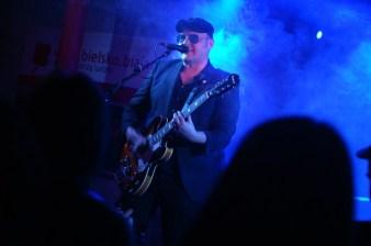 Koncert Zespołu Komety, Rudeboy Club, Bielsko-Biała