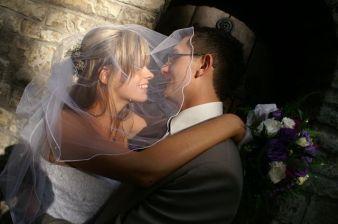 Ślub Anny i Patryka
