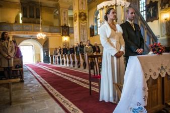 Fotografia ślubna Żywiec: Renata i Marcin