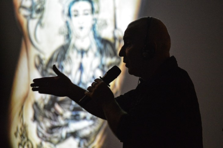 FotoArtFestival 2013, Bielsko-Biała, William Ropp