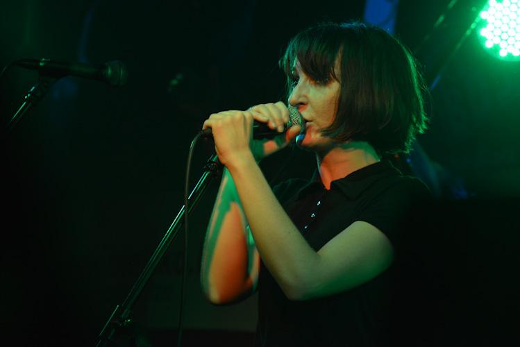 Koncert w Bielsku-Białej: zespół Plagiat 199
