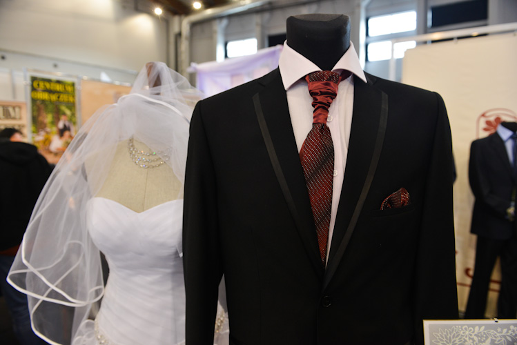 Fotografia ślubna na targach w Bielsku-Białej