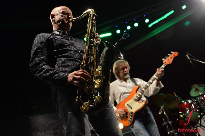 Koncert String Connection w Bielsku-Białej: Bielska Zadymka Jazzowa