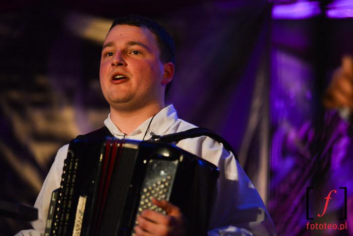 Kapela góralska Śtyry, Lotos Jazz Festival