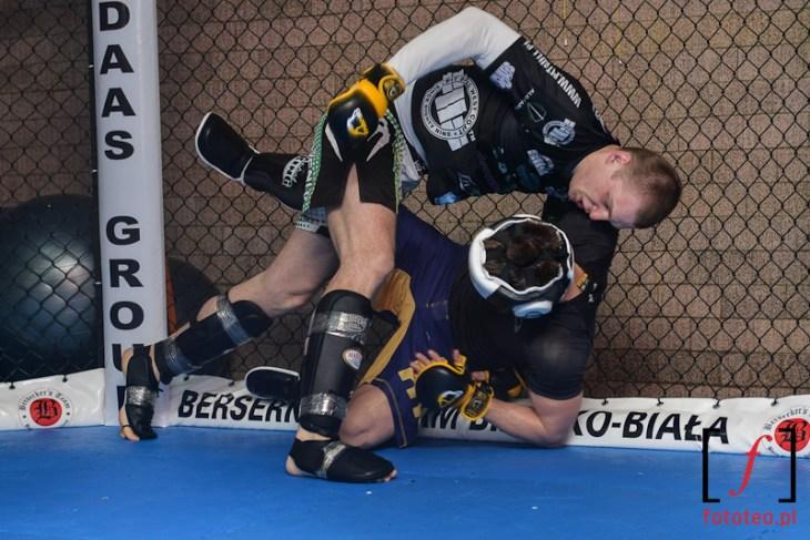 Fotografia sportowa: MMA