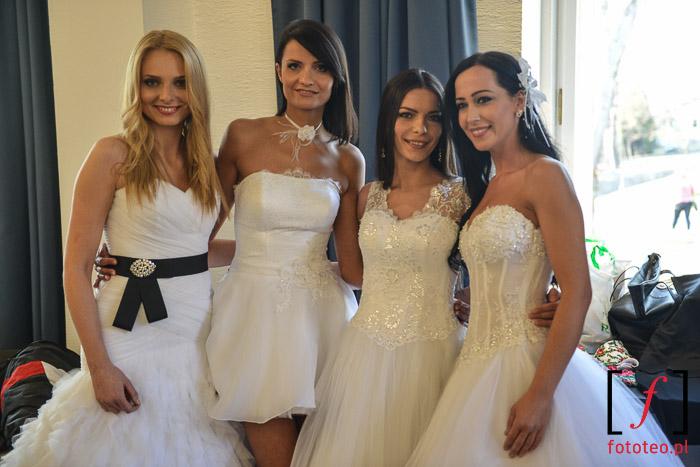 Mężatki przed wyborami Mrs. World Poland 2014