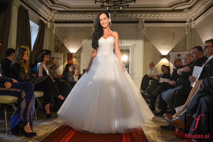 Suknie ślubne w Bielsku-Białej