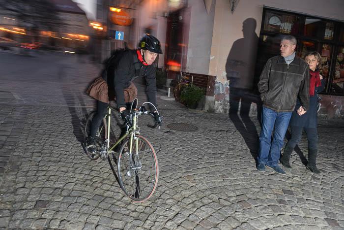 Fotografia sportowa Bielsko-Biała: AlleyCat