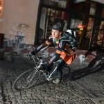 AlleyCat czyli rajd rowerowy nawesoło