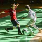 Młodzi futsalowcy walczyli wBielsku