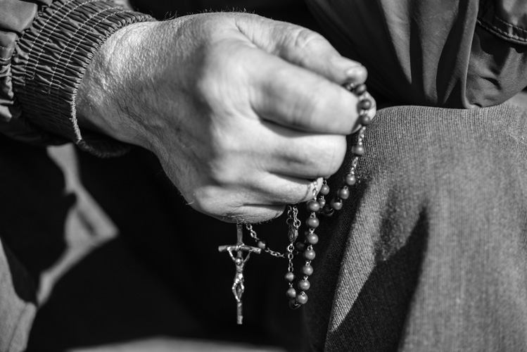 Różaniec Rosary