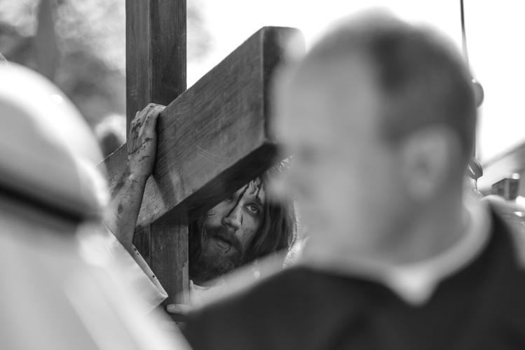 Passion of Jesus, Poland, Kalwaria