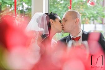 Fotografia ślubna Szczyrk: Kasia i Adrian