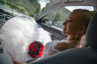Droga samochodem na ślub, Bielsko-Biała