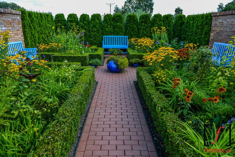 Fotografowanie ogrodow garden photography