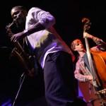Bielska Zadymka Jazzowa: Soweto Kinch Trio