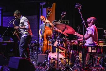 Bielska Zadymka Jazzowa 2015 – Soweto Kinch