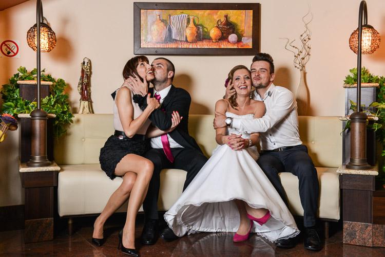 Hotel Sahara w Bielsku wesela i sluby