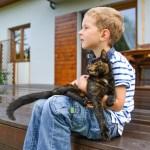 Fotograficzne sesje rodzinne i dziecięce