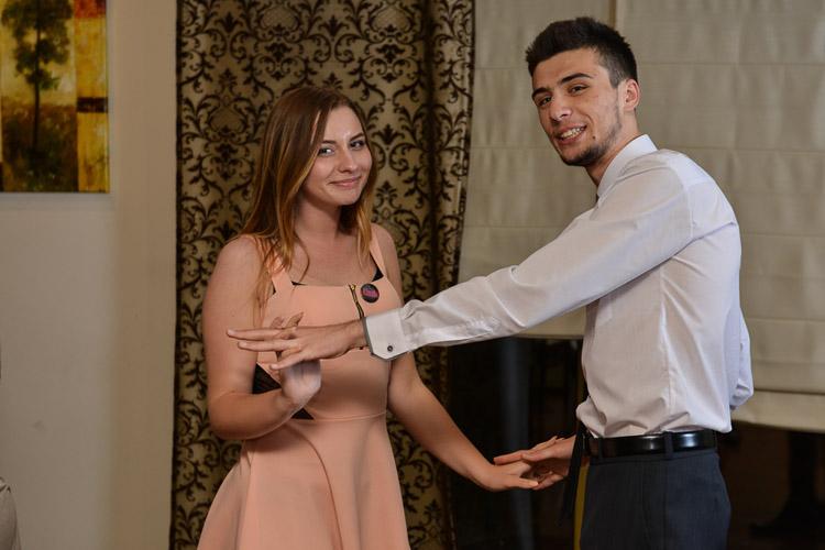 Zabawa weselna w Bielsku-Bialej