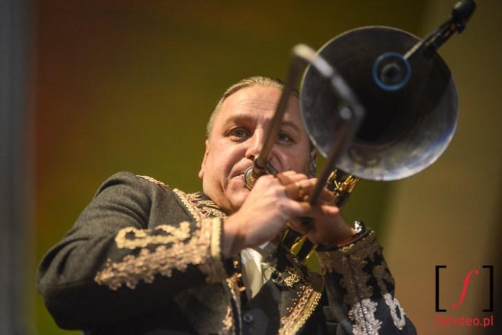 Golec uOrkiestra, koncert świąteczny wBielsku-Bialej