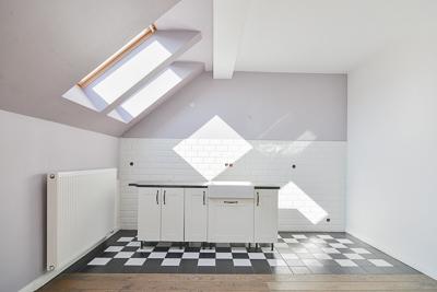 Fotografia wnetrz i architektury. Mieszkanie rustykalne