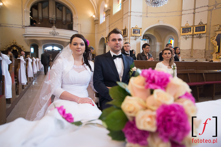 Fotograf slubny Mikolow, Tychy