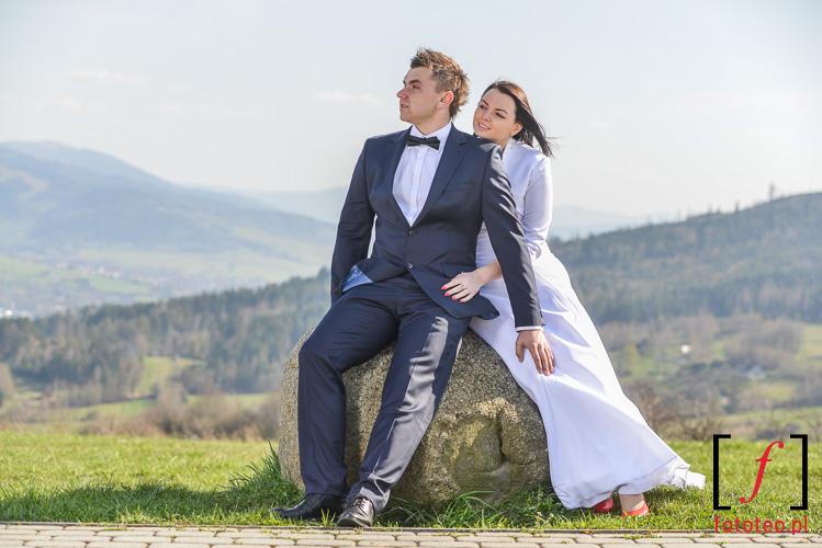 Fotografia ślubna Radziechowy