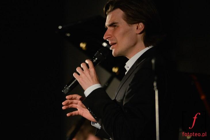 Fotograf koncertowy Bielsko-Biala: Myrczek&Tomaszewski