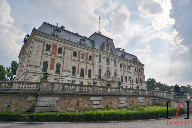 Pszczynski Zamek
