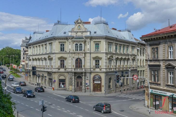 Kamienica Patria, Bielsko-Biała
