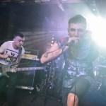 I Was Born Twice – koncert w Bielsku