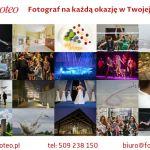 Fotograf dla Twojej firmy