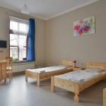 Fotografia wnętrz Bielsko-Biala, Cieszyn, Zywiec. Dom turysty