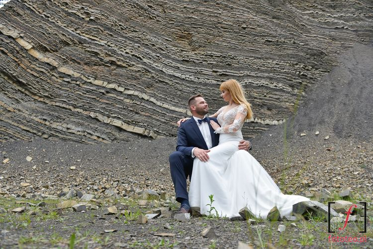 Zdjęcia ślubne Kozy i Bielsko