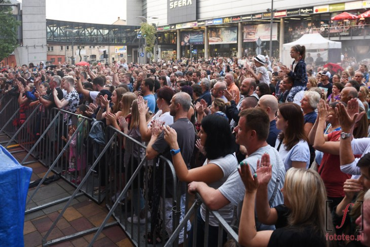 Koncert wakacje Bielsko