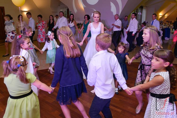 Najlepsze sale ślubne w Bielsku-Białej