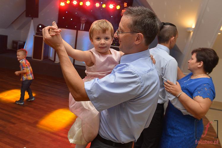 Dzieci na weselu Bielsko